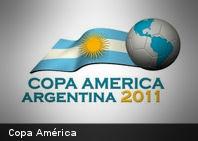 Lo que debes saber sobre la Copa América Argentina 2011
