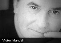 Feliz cumpleaños a Victor Manuel (+Video)