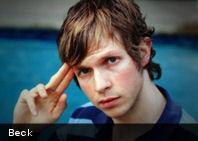 Beck: un «perdedor» exitoso (+Video)