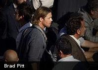 Brad Pitt + Guerra Mundial + Zombies = World War Z