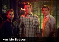 No dejes de ver el trailer de «Horrible Bosses», la comedia de la temporada (+Trailer)