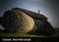 Casas Asombrosas (Parte I)