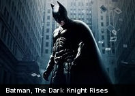 Solo para fanáticos: el adelanto de «Batman, The Dark Knight Rises» (+Video)