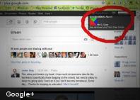 ¿Quieres saber quien te borra de los círculos de Google+? Usa GoogleMinus