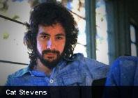 Lo que no sabías sobre Cat Stevens (+Video)