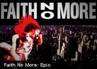 Video Retro: Epic – Faith No More