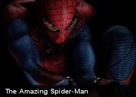 Trailer Estreno: The Amazing Spider-Man
