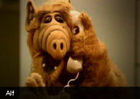 ¿Quién era Alf?