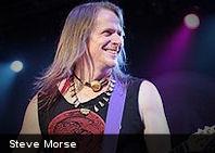 ¿Quién es Steve Morse? (+Video)