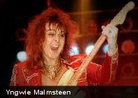 ¡Feliz Cumpleaños Guitarrero a Yngwie Malmsteen!