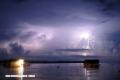 Relámpago de Catatumbo: máquina de ozono