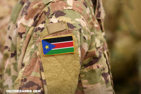 Lo que debes saber sobre Sudán del Sur