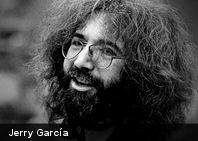 Jerry García: Contracultura auténtica y psicodélica (+Video Retro)