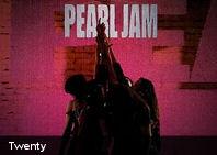 """Trailer estreno: """"Twenty"""" el documental sobre los 20 años de Pearl Jam"""