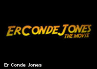"""¿Ya viste el Trailer de """"Er Conde Jones""""?"""
