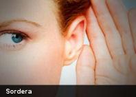 """¿Sabes lo qué es la """"sordera del iPod""""?"""
