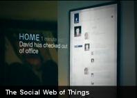 Increíble: una casa completamente controlada por Twitter (+Video)
