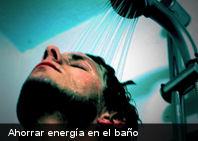 11 tips para ahorrar energía en el baño