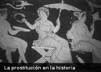 La prostitución en la historia (Parte I)
