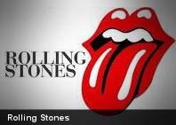 La relación entre Andy Warhol y el logo de los Rolling Stones