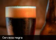 Estudios confirman que la cerveza negra tiene más hierro que la rubia