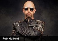 ¡Larga vida al Metal God! los 60 de Rob Halford (+Video)