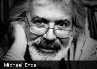 Michael Ende: el padre de la Historia sin Fin