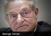 George Soros: el hombre que quebró a Inglaterra