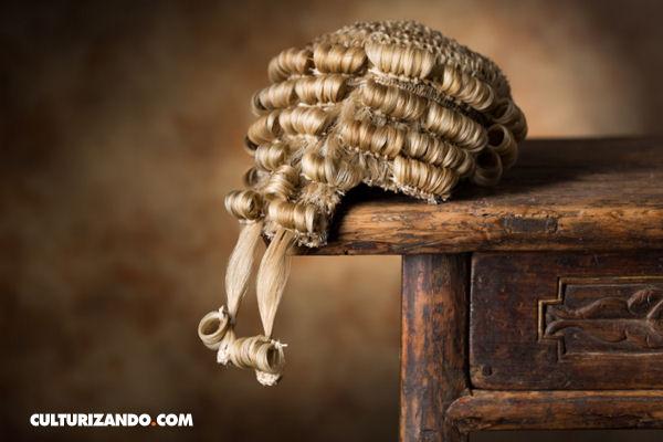 La Nota Curiosa: El auge y caída de las pelucas en el siglo XVII
