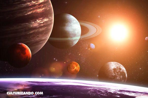 La Nota Curiosa: ¿Por qué los planetas tienen esta forma?