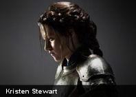 Primeras imágenes de Snow White and the Huntsman