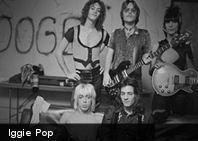 Las más locas exigencias de las Estrellas de Rock: El Camerino de Iggy Pop