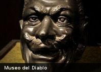 Te presentamos el tenebroso Museo del Diablo