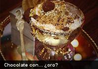 ¿Pagarías 25 mil dólares por un chocolate?