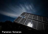 Científicos desarrollan panel solar que funciona en la oscuridad