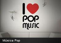 ¿Es la música pop una droga?