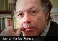 Cápsula Cultural para no meter la pata: ¿Quién es Javier Marías?