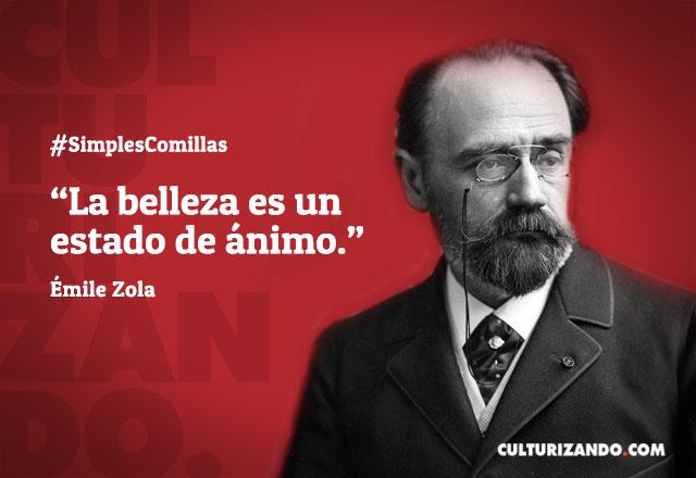 Frases deÉmile Zola