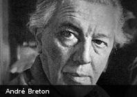 André Breton: incorruptible y surrealista