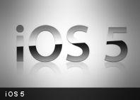 Apple lanzará iOS 5 el 12 de octubre