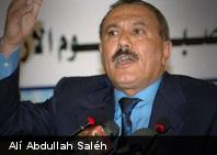 Presidente de Yemen anuncia que dejará el poder «en los próximos días»