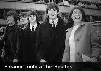 ¿Quié fue Eleanor Rigby, la musa de los Beatles? (+Video)