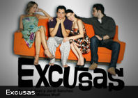 "Teatro: Culturizando te invita a ver ""Excusas"""