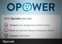 Facebook crea una aplicación para ahorrar energía