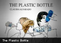 The Plastic Bottle: una botella es más que una botella