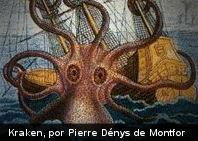 Ciencia vs Mitología: ¿Existió el Kraken?