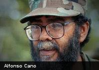 """Abatido el máximo líder de las FARC, alías """"Alfonso Cano"""""""