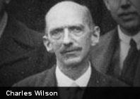 Grandes Científicos: ¿Quién fue Charles Wilson?