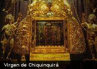 La Virgen del Chiquinquirá para los venezolanos
