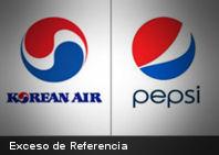 En Imágenes: Te presentamos 12 logotipos con exceso de referencia